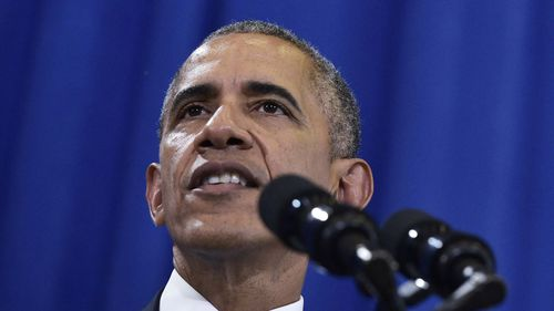 US President Barack Obama requests 'full review' of 2016 election cyberattacks