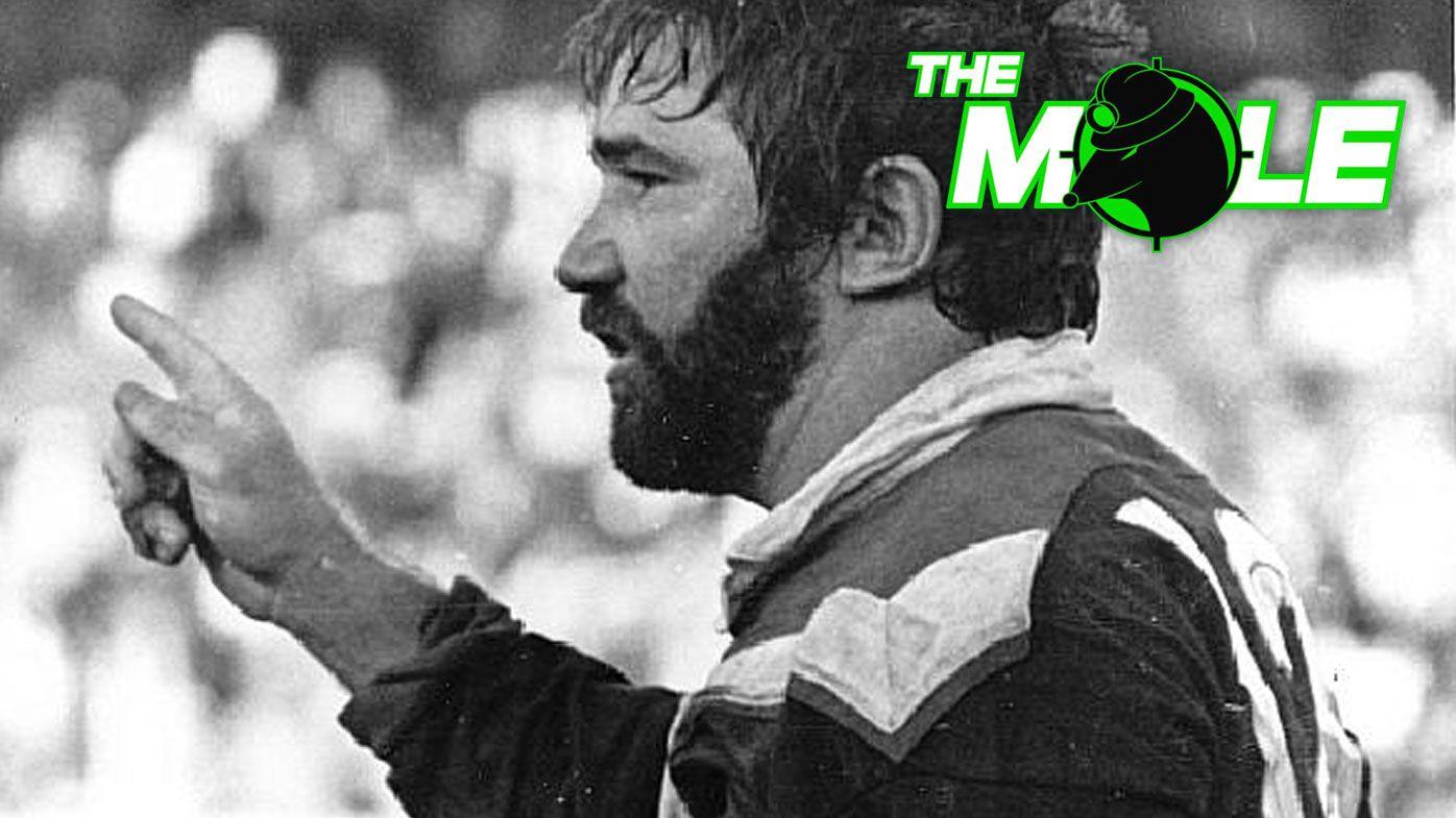 Sydney Roosters rugby league legend Peter Moscatt dies