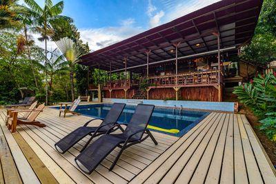 <p><strong>10. Bambuda Lodge, Bocas del Toro, Panama</strong></p>