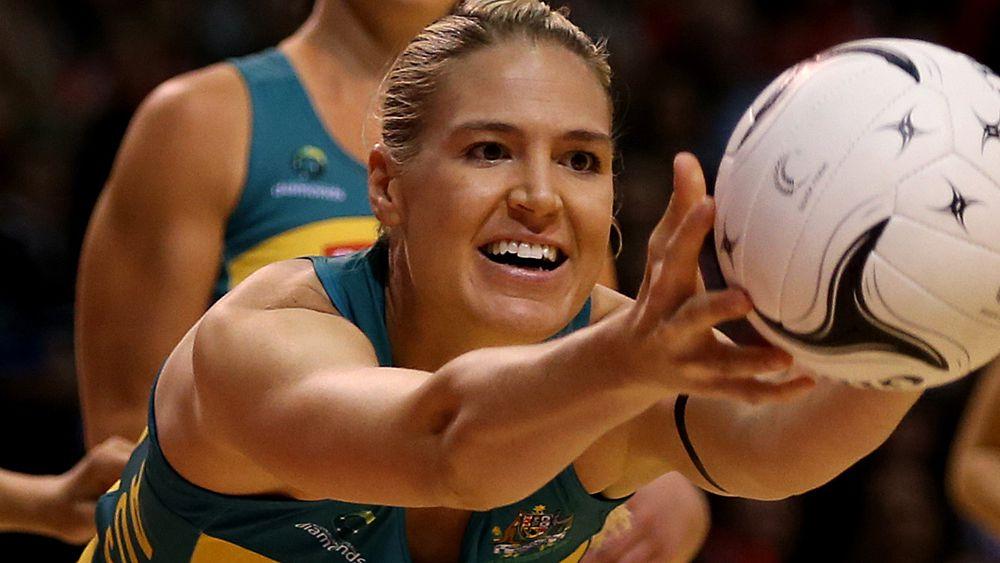 Bassett is new Australia netball captain