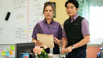 Charles Wu Doctor Doctor Contessa Treffone