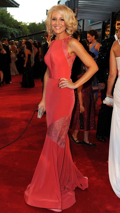 Carrie Bickmore, 2013<br>