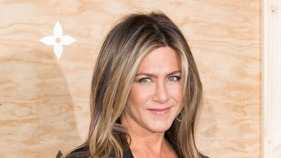 Jennifer Aniston's go-to anti-ageing product