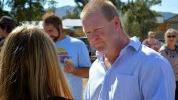 Former Victorian Liberal candidate for Bendigo West, Jack Lyons. (Supplied)
