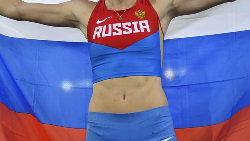 Russia escapes total ban on all athletes participating in Rio games