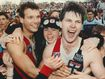 St Kilda legend Danny Frawley farewelled