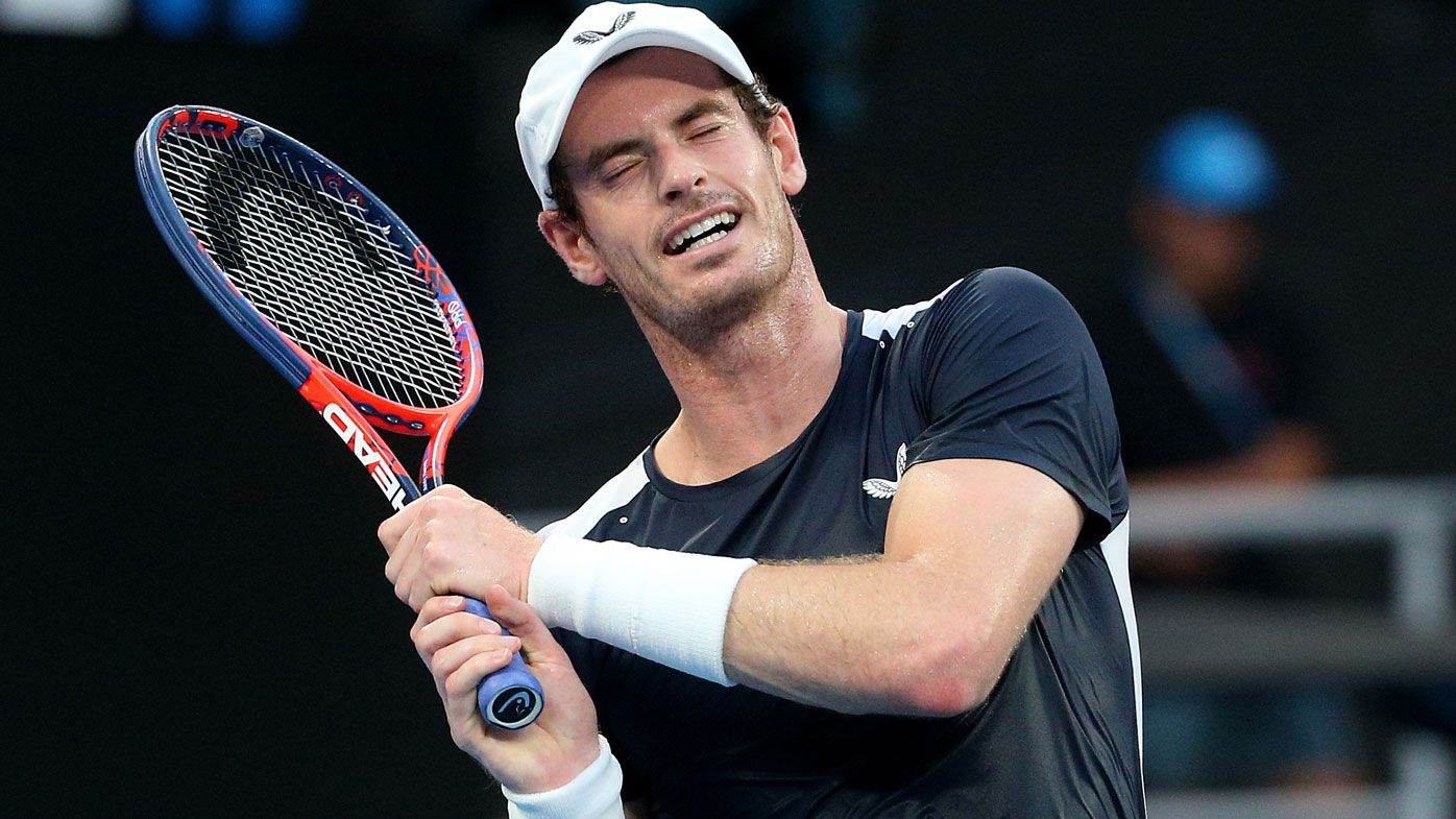 Andy Murray goes down swinging in five-set loss to Roberto Bautista Agut
