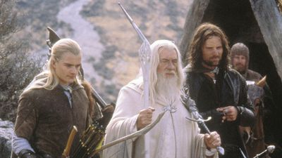2003 –The Lord of the Rings: The Return of the King (8.9)