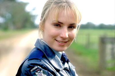 <B>Originally starred in...</B> <I>Blue Heelers</I>, playing policewoman Maggie Doyle — a character so beloved that she netted Lisa a billion Gold Logies (actually, it was just four). The nation practically went into mourning when Maggie was shot down by a mysterious gunman and died in the arms of her boyfriend PJ (Martin Sacks).