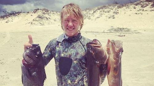 In the Northern Territory, where teenager Sean Whitcombe was attacked by a mob of sharks, the state government relies on educational campaigns and signage to warn locals and visitors of the dangers of predatory animals.