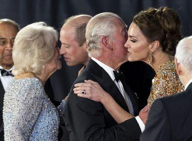 Royals Bond