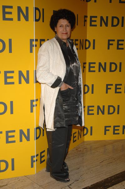 <p><strong>Carla Fendi 1937-2017</strong></p> <p>Fashion executive</p> <p>One of the five Fendi sisters who inherited their family's namesake luxury fashion brand, becoming an integral part of the brand's modern day success.</p>