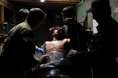 'Chronic pain and permanent disabilities': Human toll of incendiary weapons documented in new report