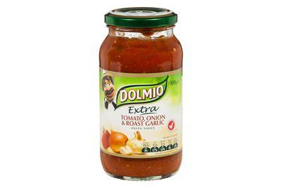 Dolmio Extra Tomato Onion and Garlic