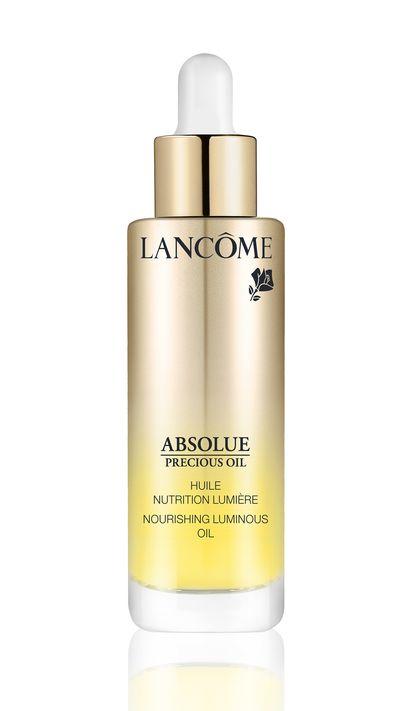"<p><a href=""http://shop.davidjones.com.au/djs/en/davidjones/lanc-abs-huile-30ml"" target=""_blank"">Absolue Precious Oil Nourishing Luminous Oil, $310, Lancome</a></p>"