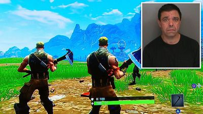 Man threatened to shoot child after Fortnite loss