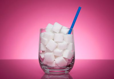 The sugar detox diet