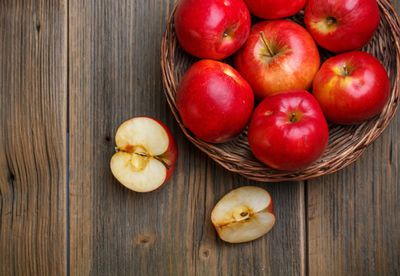 Apples, 1.66