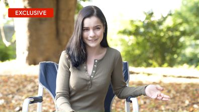 Exclusive: Chloe Bayliss on Hayley and Tom's growing attraction