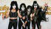 Kiss announce farewell world tour