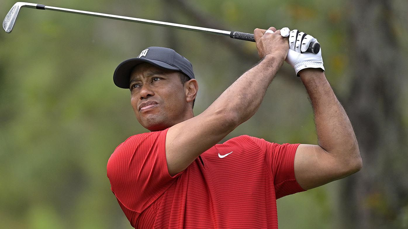 Tiger Woods documentary: Flawed golf icon is 'not going to like this s--t at all'