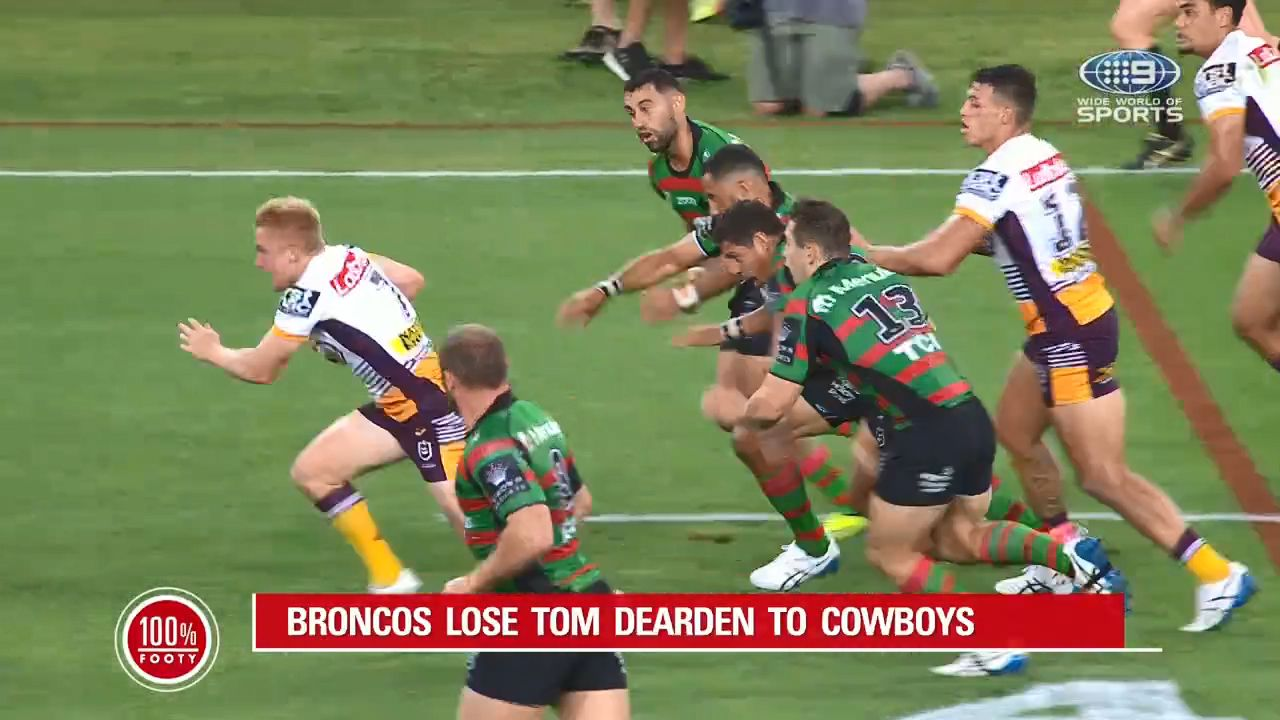 Tom Dearden fiasco highlights Brisbane Broncos recruitment woes