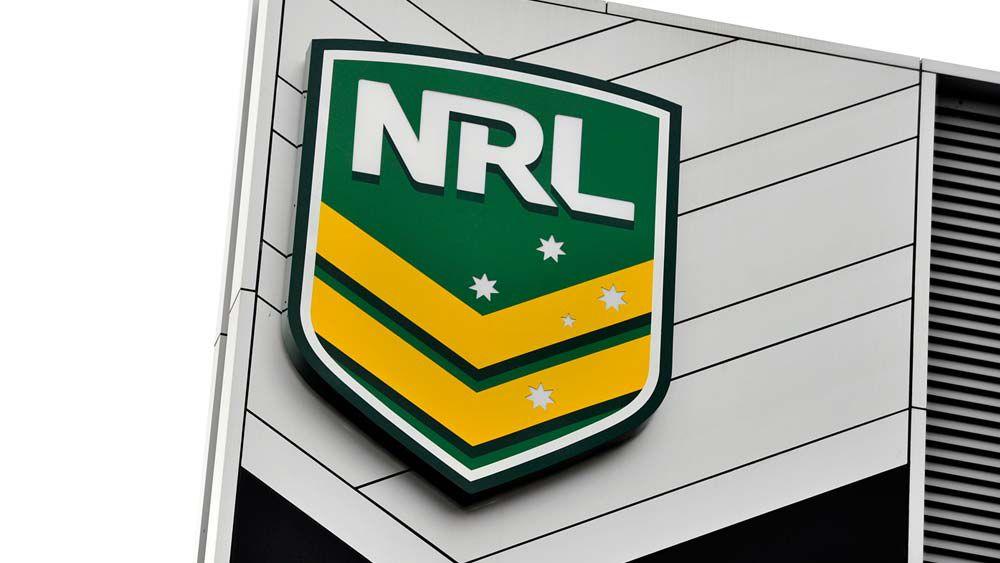 NRL HQ bomb scare