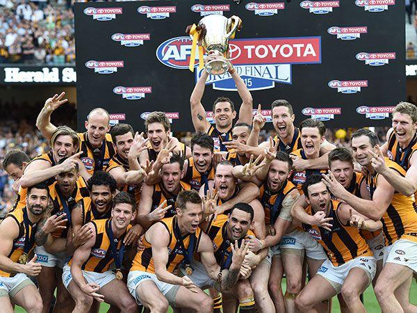 AFL introduces pre-finals bye