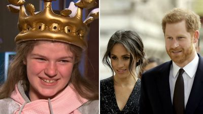 Manchester bombing survivor to attend Royal Wedding