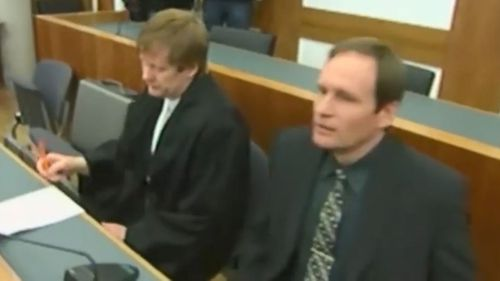 Armin Meiwes was originally jailed for manslaughter, but the charge was upgraded to murder on appeal.