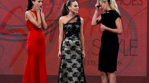 Is the Next Top Model debacle reality TV's most shocking moment?