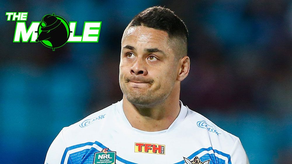 Parramatta Eels cool on Jarryd Hayne's return after being burned over NFL career