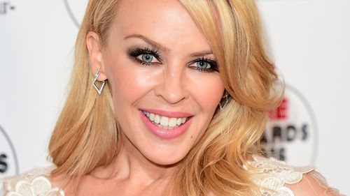 Former Neighbours-star-turned-pop-singer Kylie Minogue has turned 50. Picture: PA