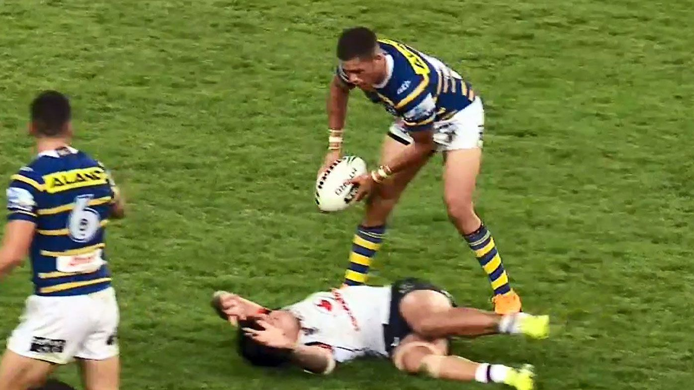 NRL referees to penalise dummy-half passes going against the 'spirit of the game'
