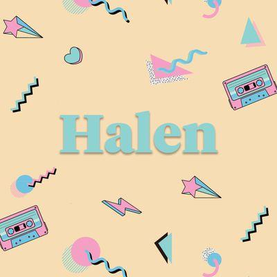 Halen