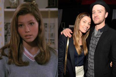 """As Mary Camden, Jessica Biel was the """"girl next door"""" that every guy was crushing on. <br/><br/>She is currently guest-starring on <i>New Girl</i> with Zooey Deschanel and filming a new movie where she plays a yoga-instructor protecting her prostitute sister Zosia Mamet (Shoshanna from Girls). <br/><br/>Oh, and she totally married Justin Timberlake. CATCH! <br/>"""
