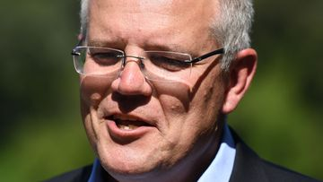Scott Morrison is enjoying his best Newspoll result since seizing the prime ministership.