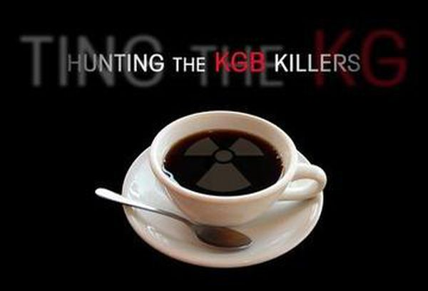 Hunt for the KGB Killers