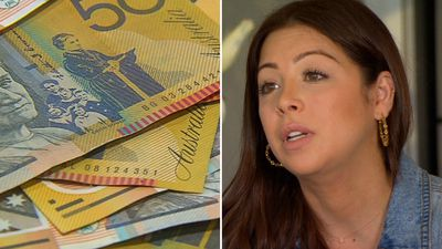 'I've saved $40k': Why Aussies need to learn money management