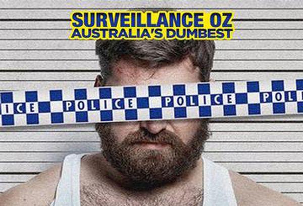Surveillance Oz: Australia's Dumbest