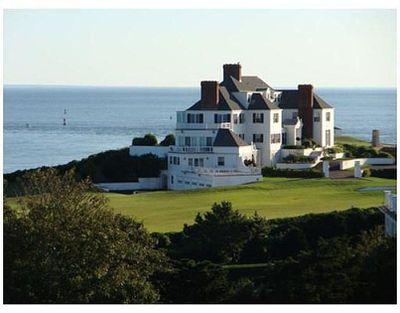 <strong>Watch Hill, Rhode Island</strong>