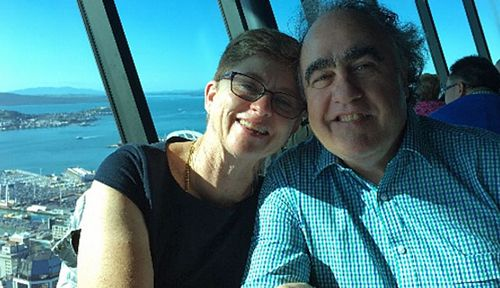 Sydney man paralysed from rare disease while on holiday