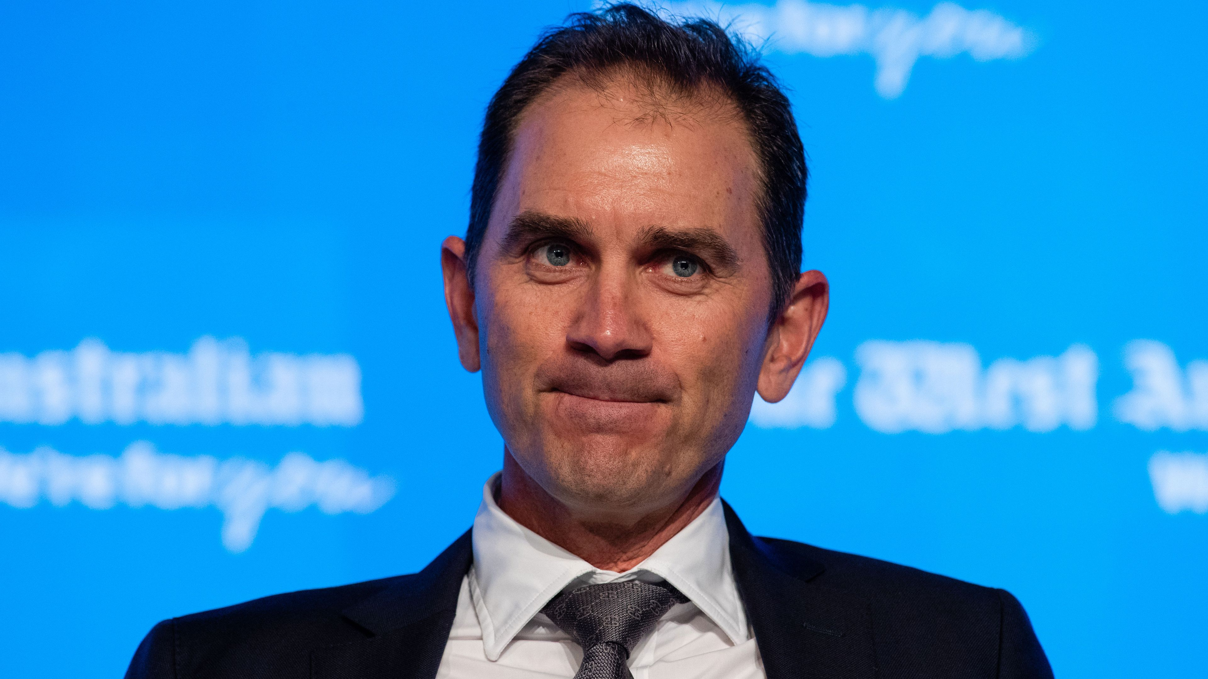 Australia coach Justin Langer reveals his first reaction to ball tampering scandal