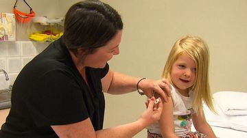 Free meningococcal vaccine announced for WA kids