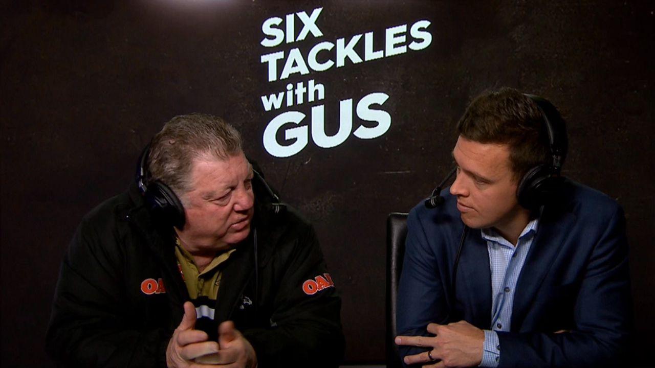 Gould backs Meninga for Titans role
