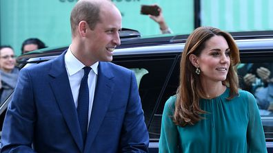 4 William Kate Aga Khan Pakistan