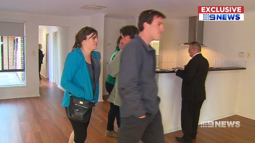 Unlike Sydney or Melbourne, properties under the half-million mark can be found in close proximity to the CBD. (9NEWS)