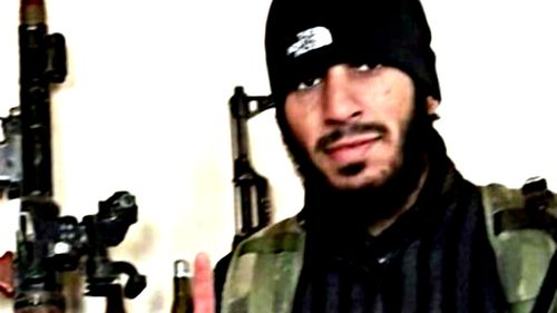 Sydney boxer Mohamed Elomar is believed to be fighting in Syria with terrorist group ISIS. (Facebook)