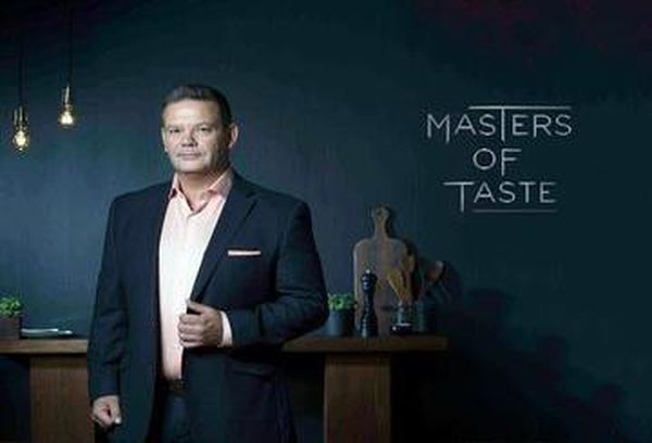 Masters of Taste with Gary