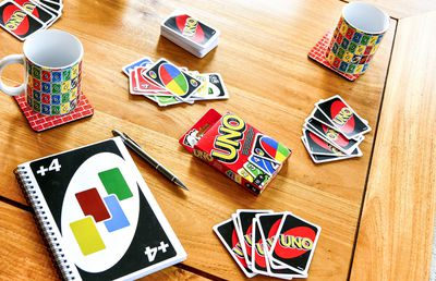 House of UNO